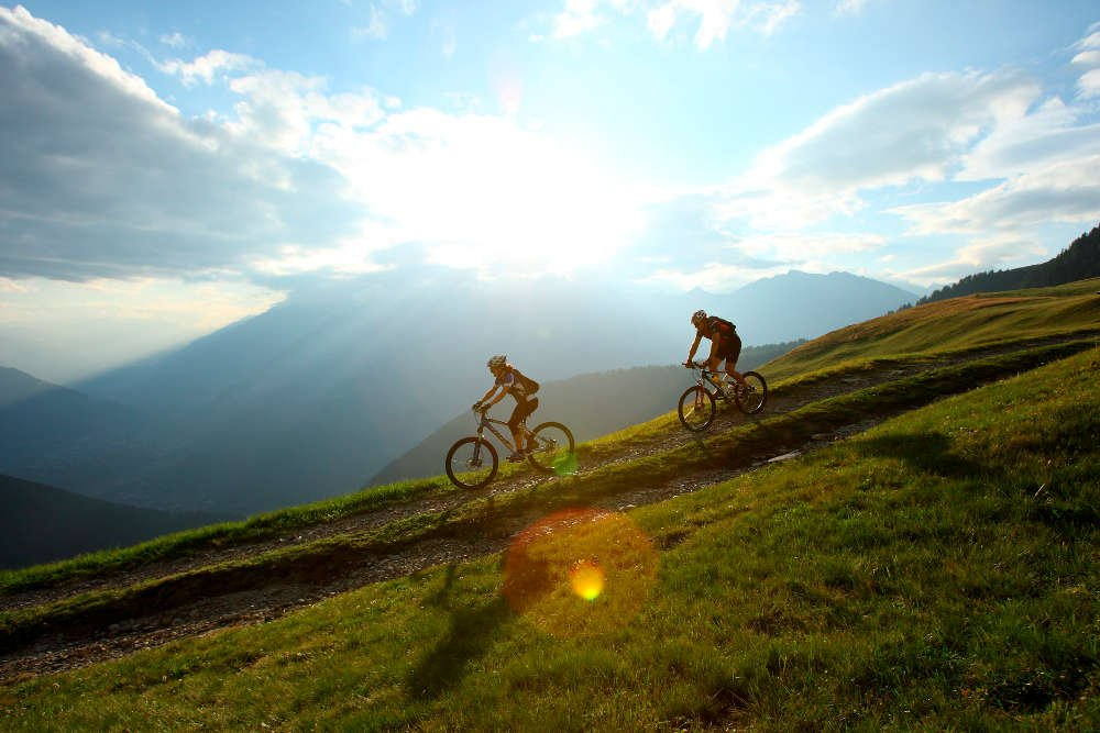 Mountain bike for all